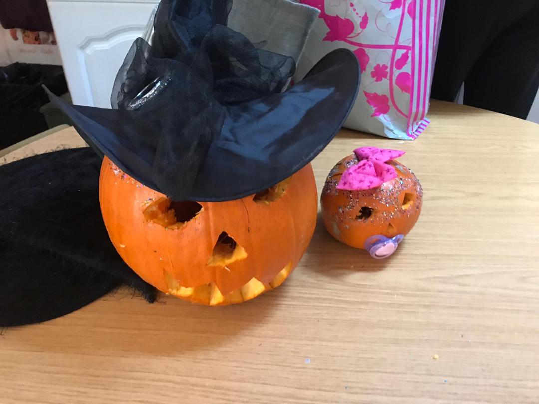 Breda Halloween.All Things Halloween At Aughacasla Ns Aughacasla N S